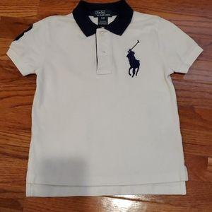 Polo by Ralph Lauren boys polo